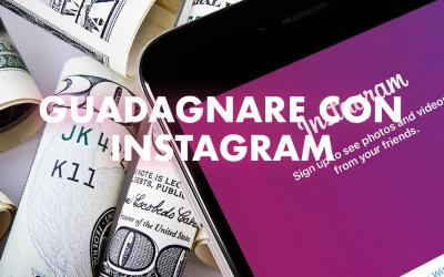 Come fare soldi su Instagram