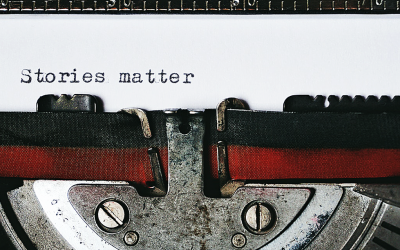 La forza dello storytelling: l'arte del raccontare